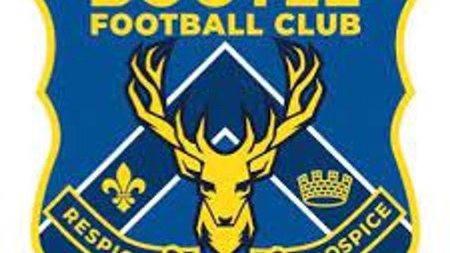 Match Pre-View - MDTFC v Bootle FC (Saturday 18th September 2021)