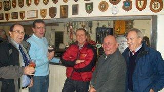 Reunion - 12th December 2009