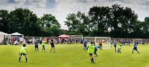 2019 Junior Tournament