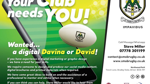 Are you a Digital David or Davina?