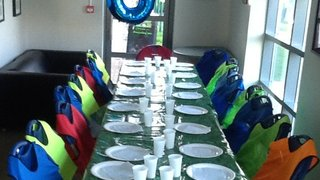 Children Birthday Parties At Kew and Ham Sports Association