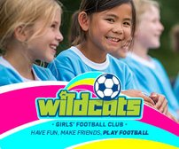 WILDCATS  FOOTBALL SCHOOL - SPACES AVAILABLE