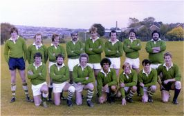 Ex-Players 2nd Reunion Buffet. 12th January at 12:00