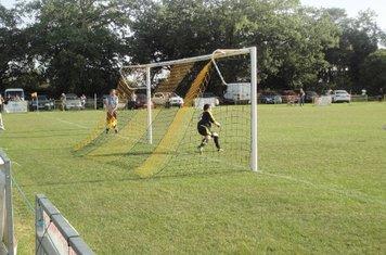 Maidenhead score 3 - 3