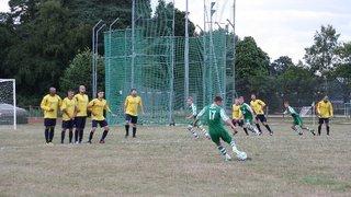 bracknell Rovers First team