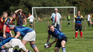 Old Bedians 2s face Glossop 3s in league & cup double