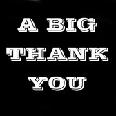 A Letter of Thanks from Prostate Cancer Support Association