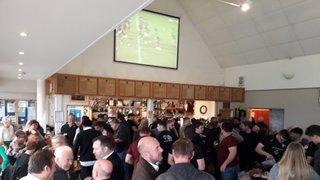 Saturday 6th April - D&B RFC Sponsors Lunch