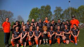 U12's - 2019 Hilversum International Youth Tournament