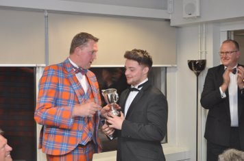 Colt of the Year: Tom Smith