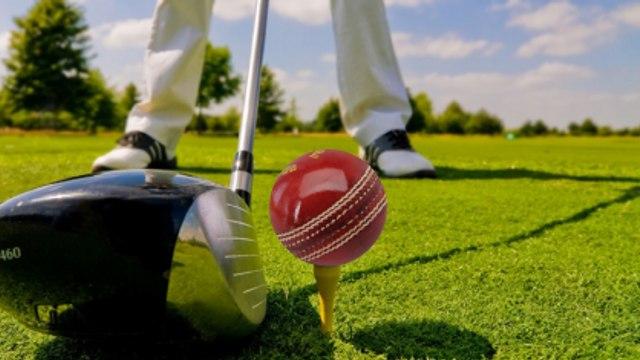 Heyford CC Golf Day - sponsored by Lee Swingler Brick & Stonework