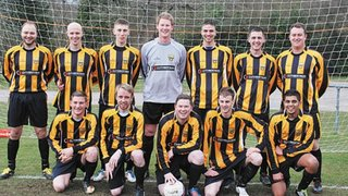Rotherfield Park United Reserves