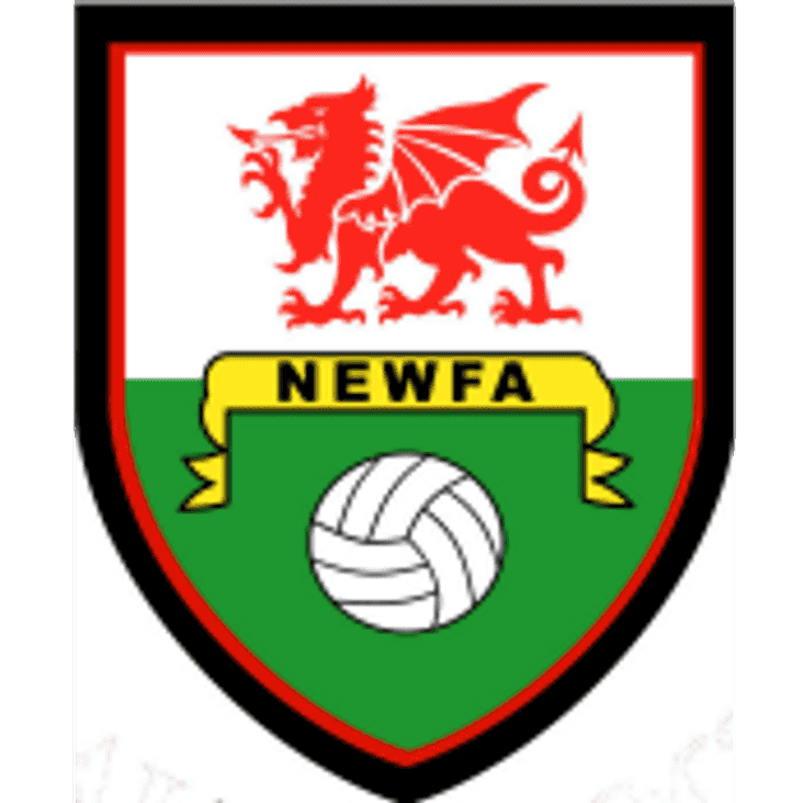 NEWFA Girls League