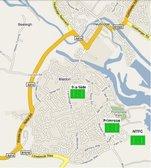 M&TYFC Pitch Locations
