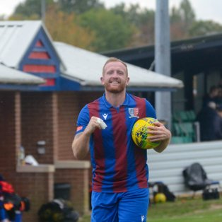 Vyse Secures 3 Points