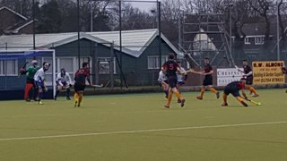Tight Tussle with Timperley