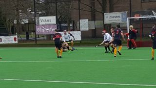 Depleted Squad Snatches Draw