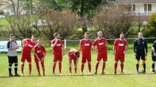30/4/16 - Ampthill Town 1-3 Baldock Town (by Bob Davies)