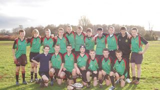 Under 15's clinch league