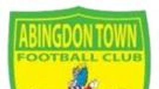 1st team start league season at home - Saturday 10th August 2019