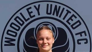 Woodley head upWARD with Faye's first goal for the club