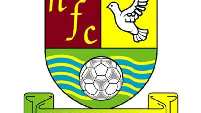 1st team away to Holyport - Saturday 16th November 2019