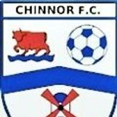 1st team home to Chinnor - Saturday 16th February 2019