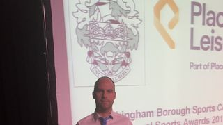 Wokingham Borough Sports Council Awards 2018