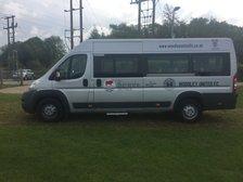 Bulmershe School & Woodley United FC