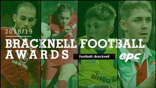 The 2018 - 19 EPC Bracknell Football Awards