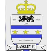 1st team away to Langley - Tuesday 6th August 2019