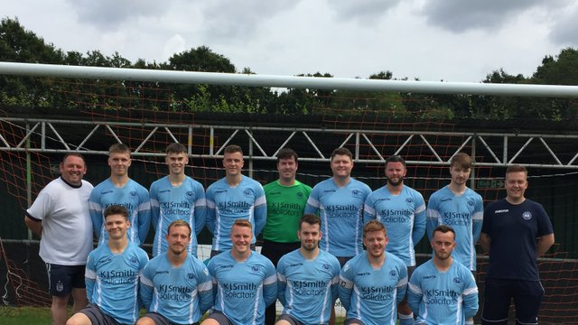 United secure first league win in dramatic fashion