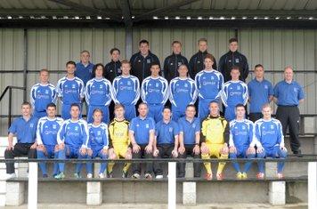 First Team 2014
