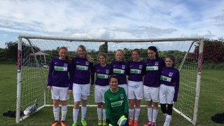 HRRFC Girls