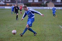 Victory over Knaresborough