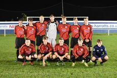 U 19s  Northern Alliance