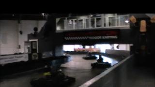 Northampton Indoor Karting