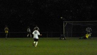 First Team v Northampton Spencer (A) 10/04/14