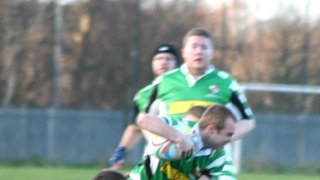 Thames RFC V Kings Cross Stealers 11-01-2014