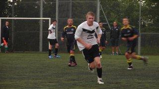 Gransden Friendly - 02/08/2012
