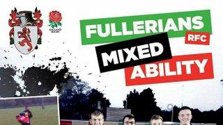 Fullers Warriors