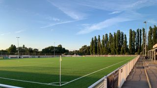 Basford Utd Preseason 3G & Grass Pitch Availability Preseason 2019-20