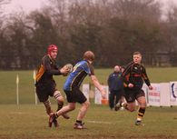 Under 18 (Colts)