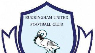 Buckingham United A 1 - 4 New City Saints
