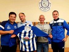 Matt Marsden becomes Reserve Team Manager