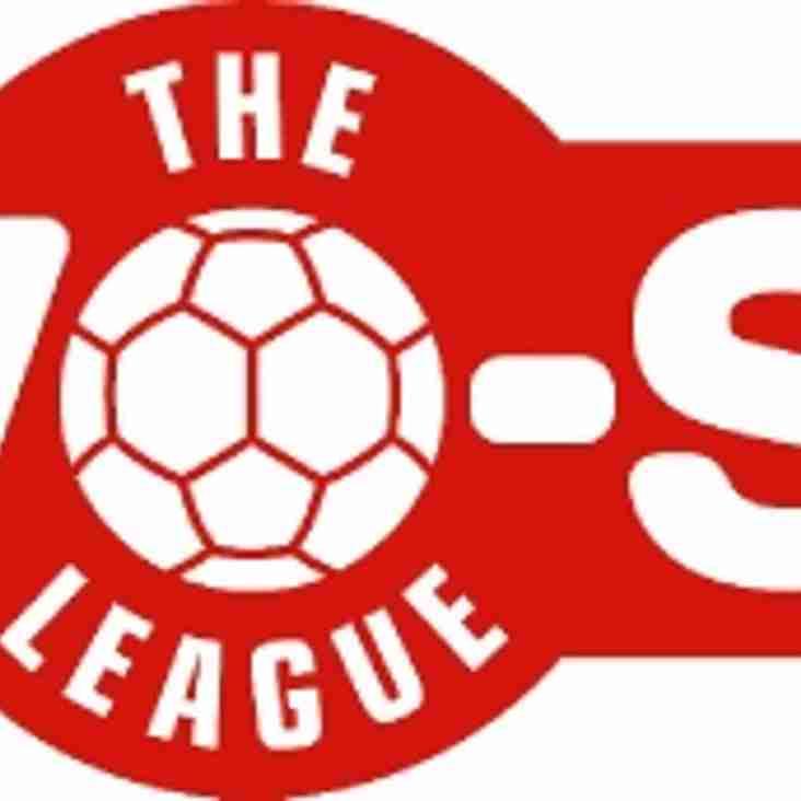 League accepts written undertaking
