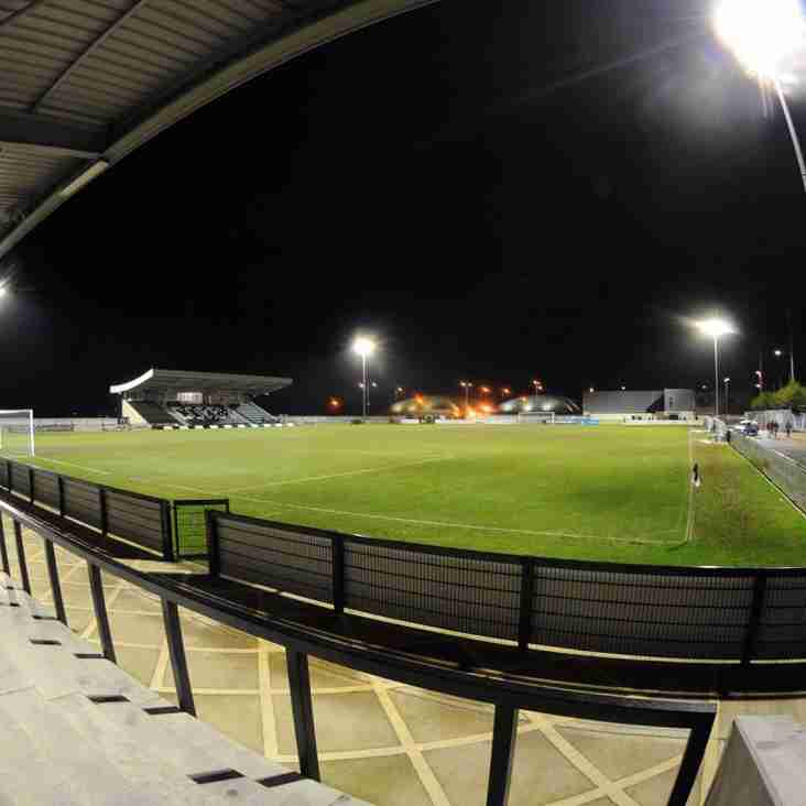 Saviours forced to stand down at Steelmen