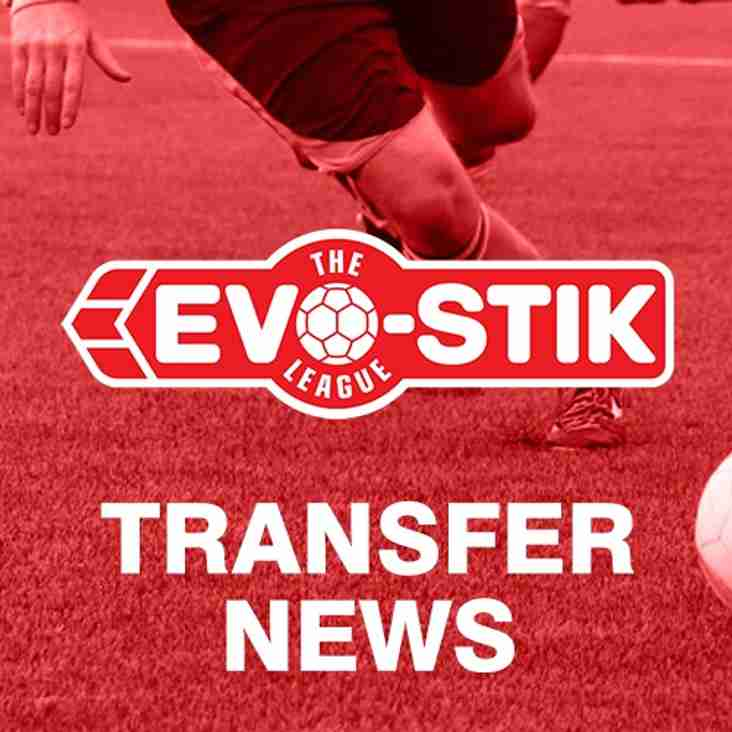 Youngster signed to boost survival bid