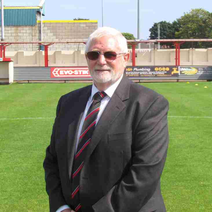 New director on board to help bring club home