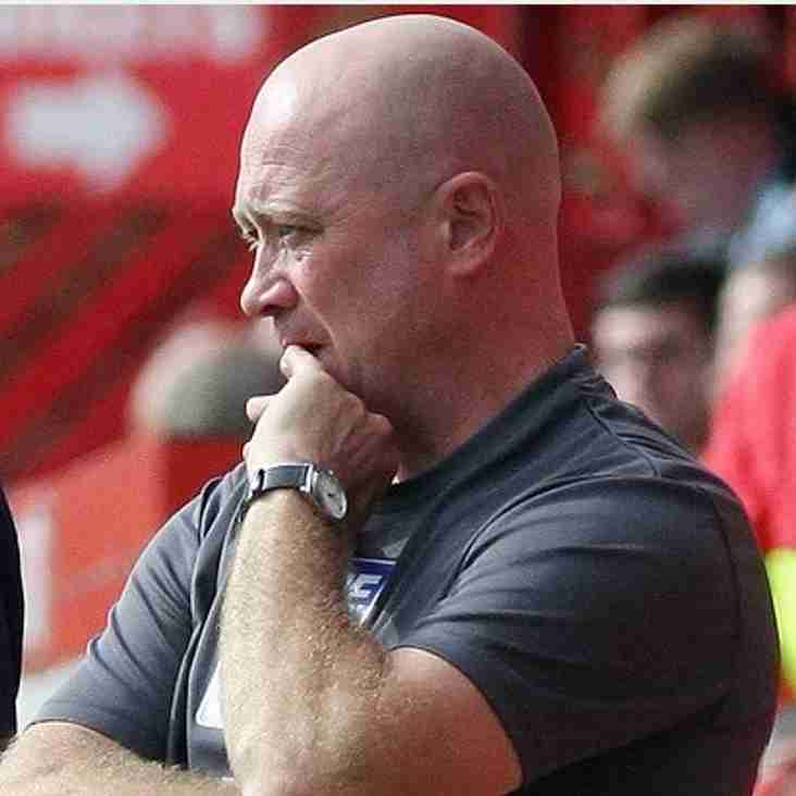 Away win just the job for Law